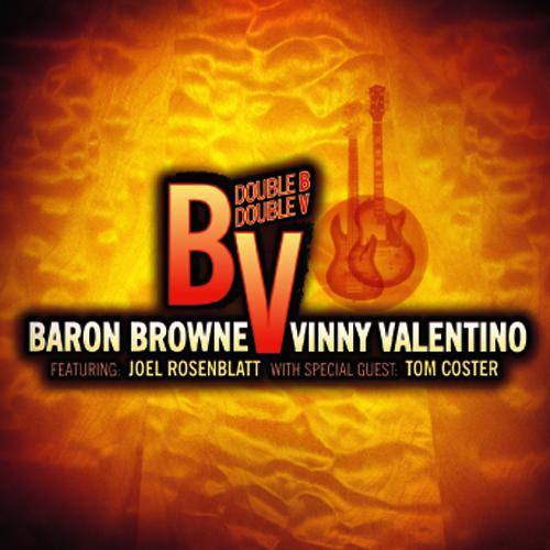 BB VV Cover