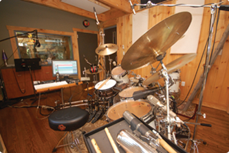 CliffSound Studio